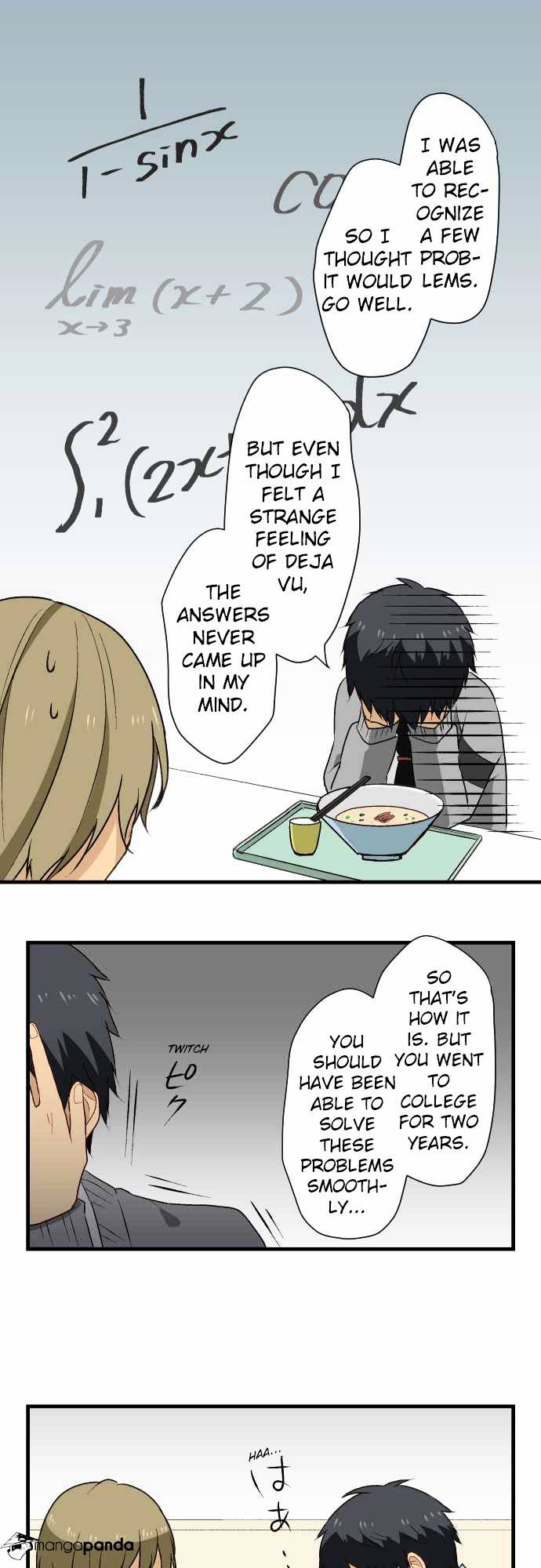 ReLIFE Chapter 12  Online Free Manga Read Image 15