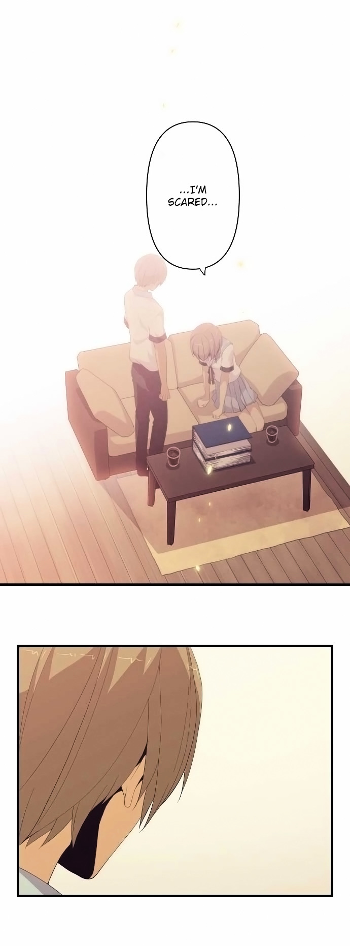 ReLIFE Chapter 120  Online Free Manga Read Image 11