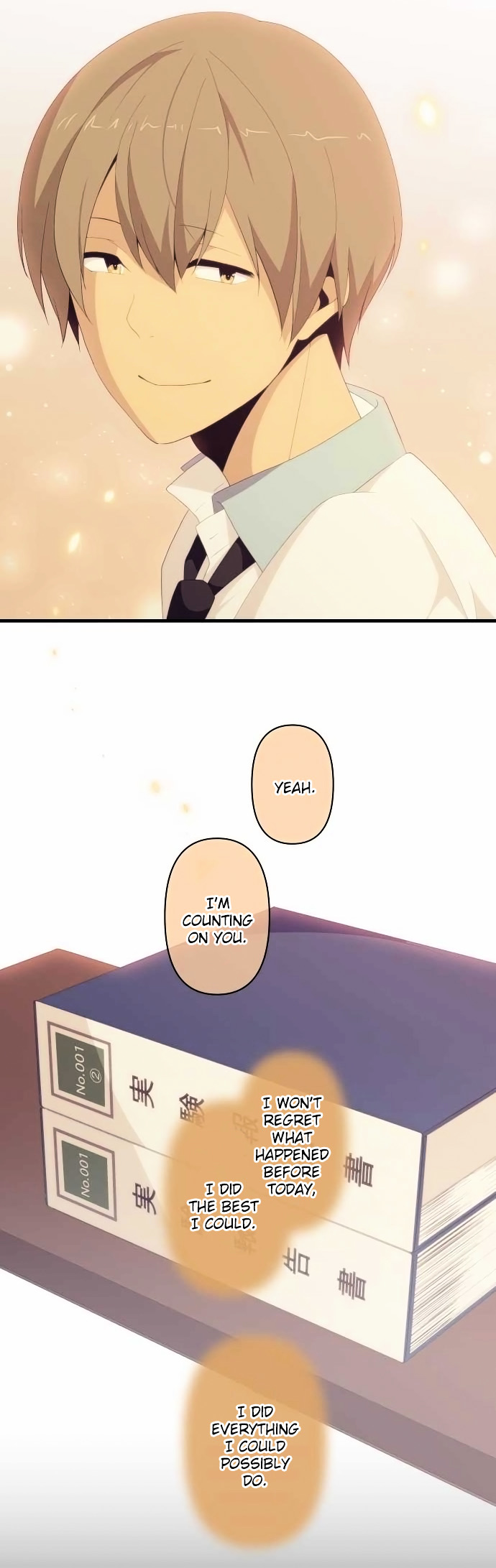 ReLIFE Chapter 120  Online Free Manga Read Image 18