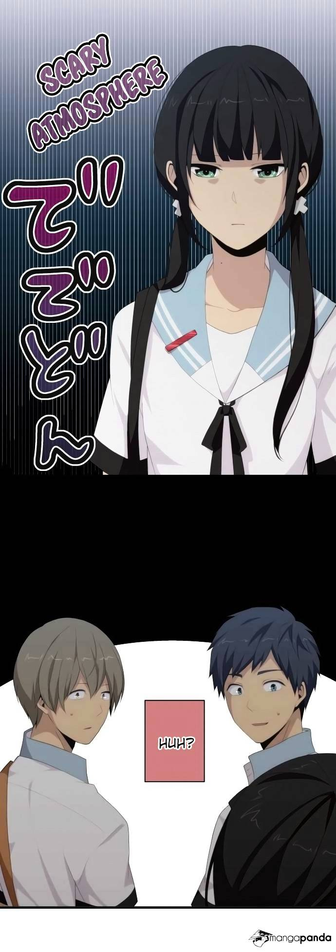 ReLIFE Chapter 121  Online Free Manga Read Image 14