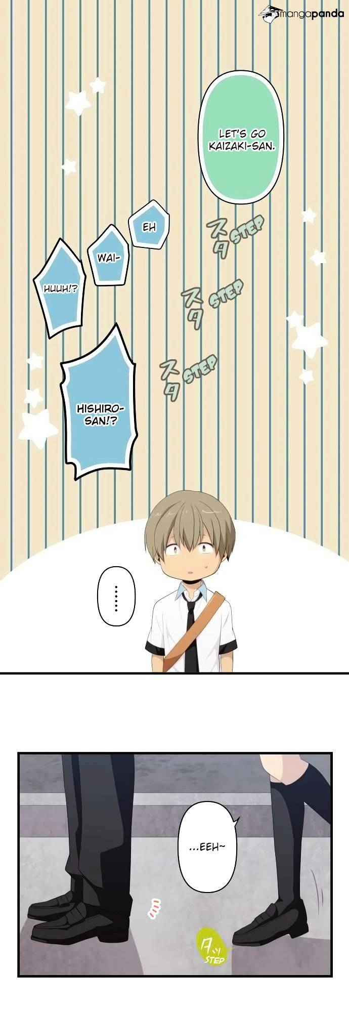 ReLIFE Chapter 121  Online Free Manga Read Image 19