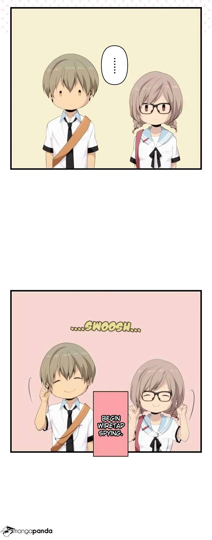 ReLIFE Chapter 121  Online Free Manga Read Image 21