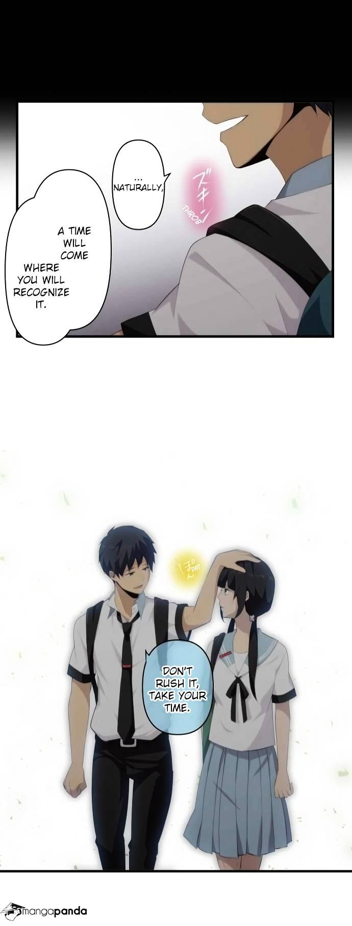 ReLIFE Chapter 122  Online Free Manga Read Image 22