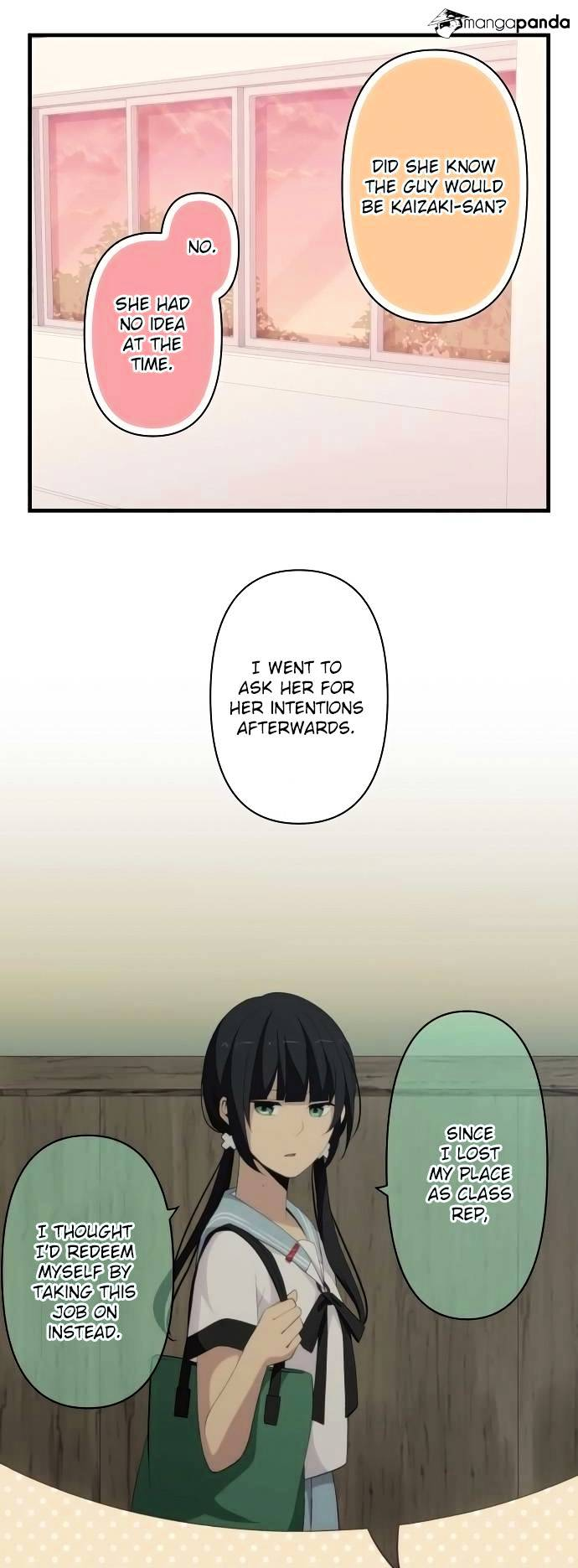 ReLIFE Chapter 126  Online Free Manga Read Image 15