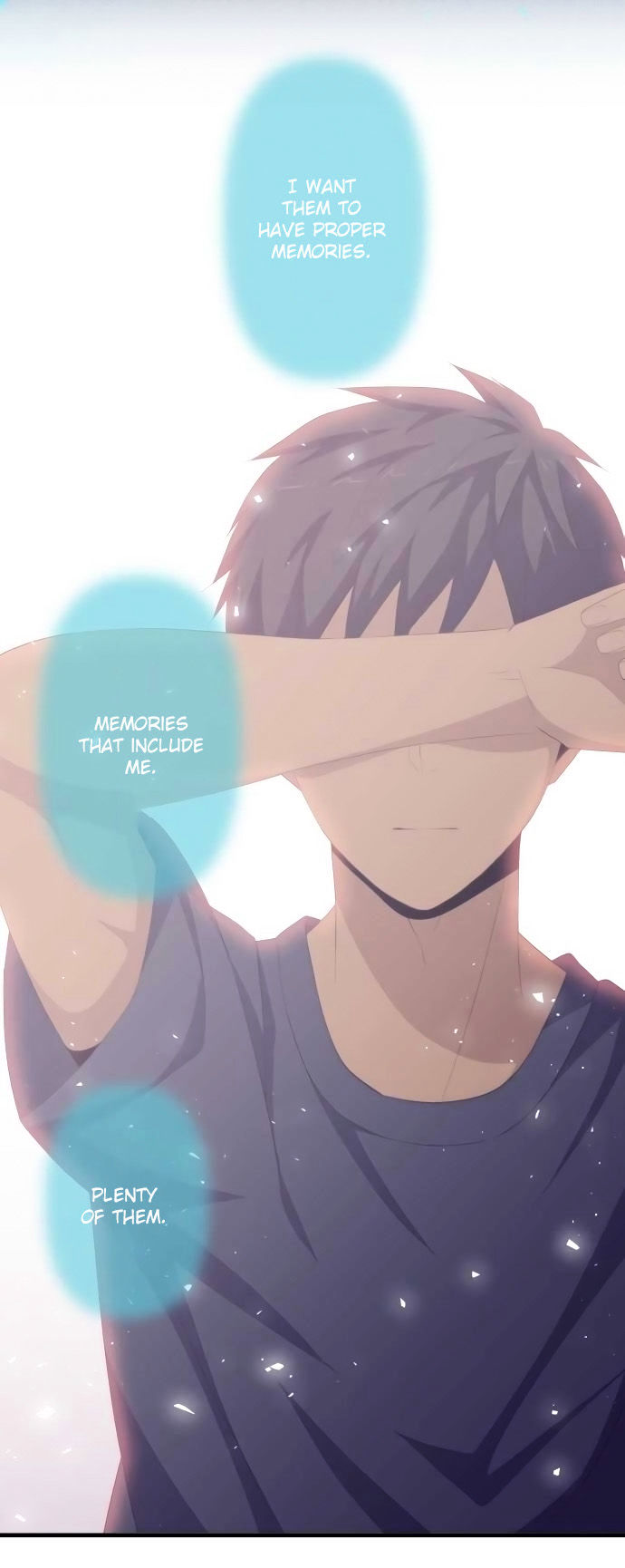ReLIFE Chapter 127  Online Free Manga Read Image 14
