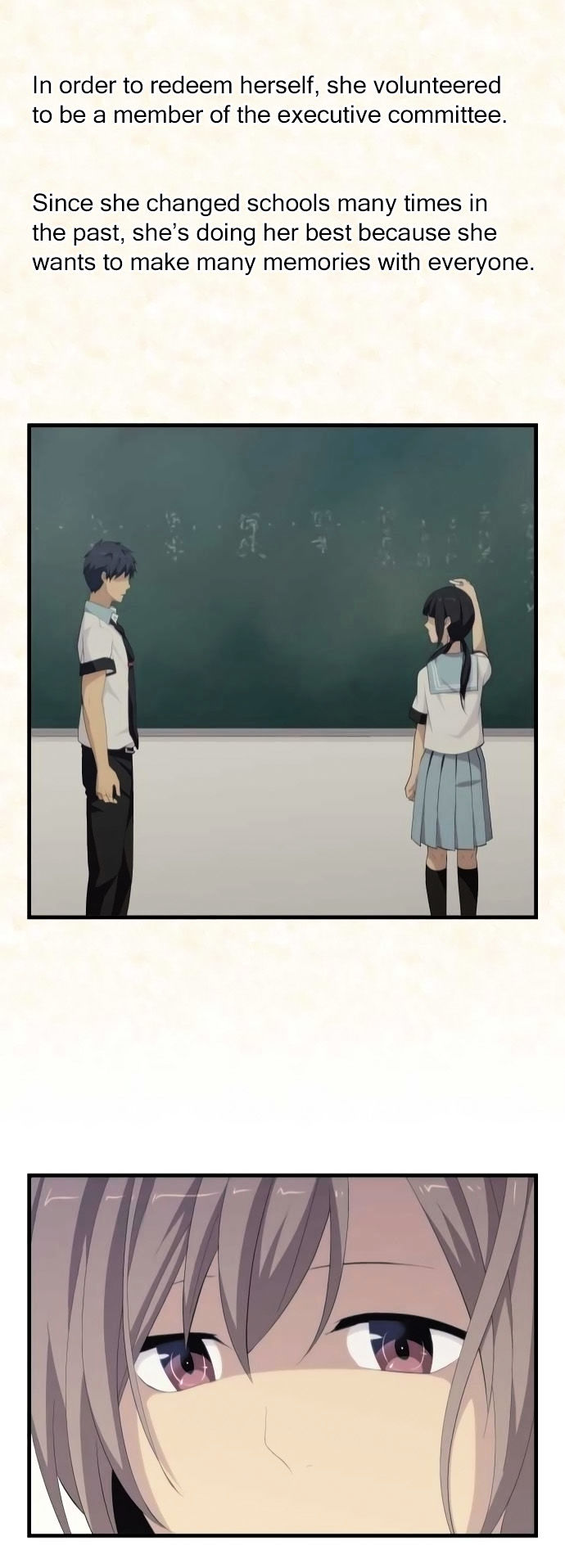 ReLIFE Chapter 127  Online Free Manga Read Image 22