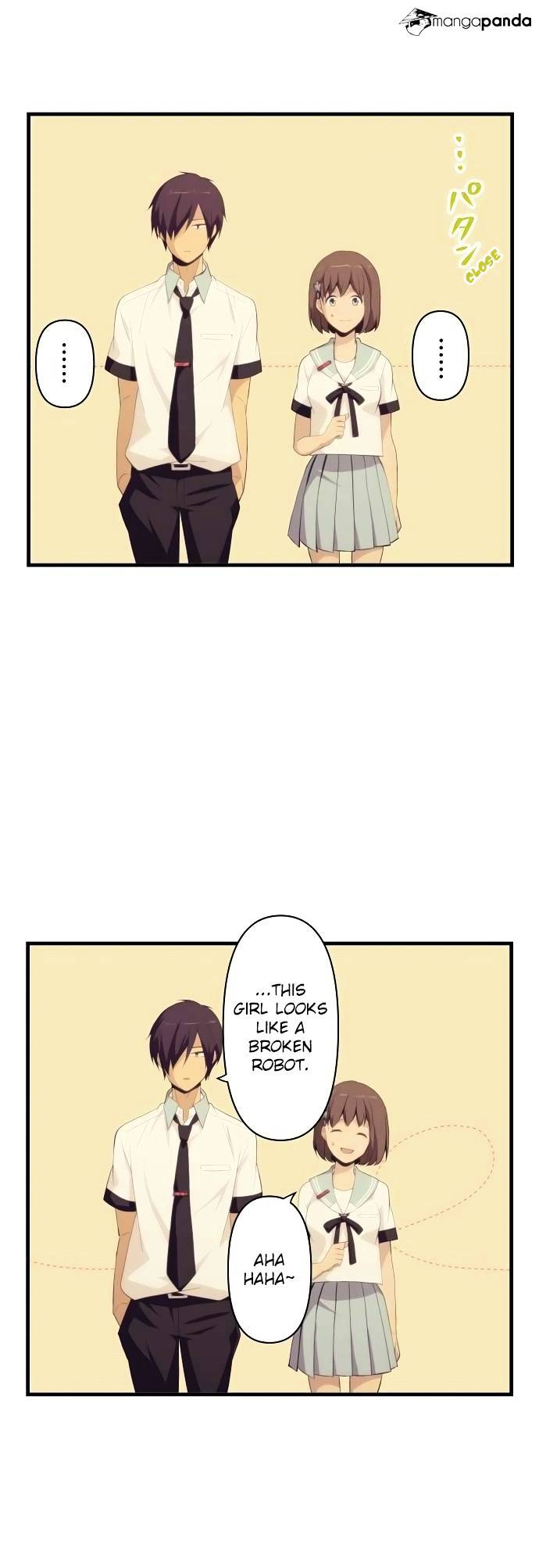 ReLIFE Chapter 128 Online Free Manga Read Image 10