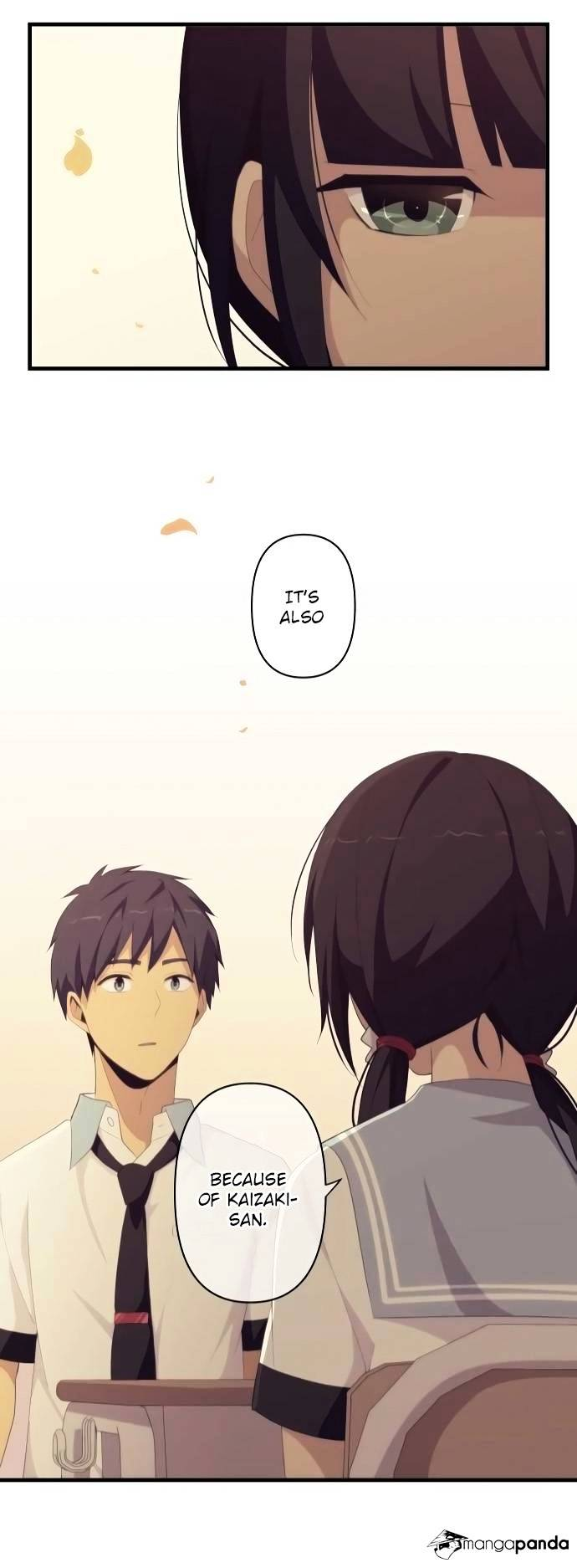 ReLIFE Chapter 128 Online Free Manga Read Image 22