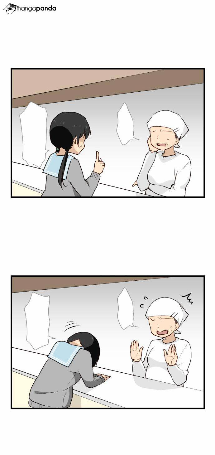 ReLIFE Chapter 13  Online Free Manga Read Image 14