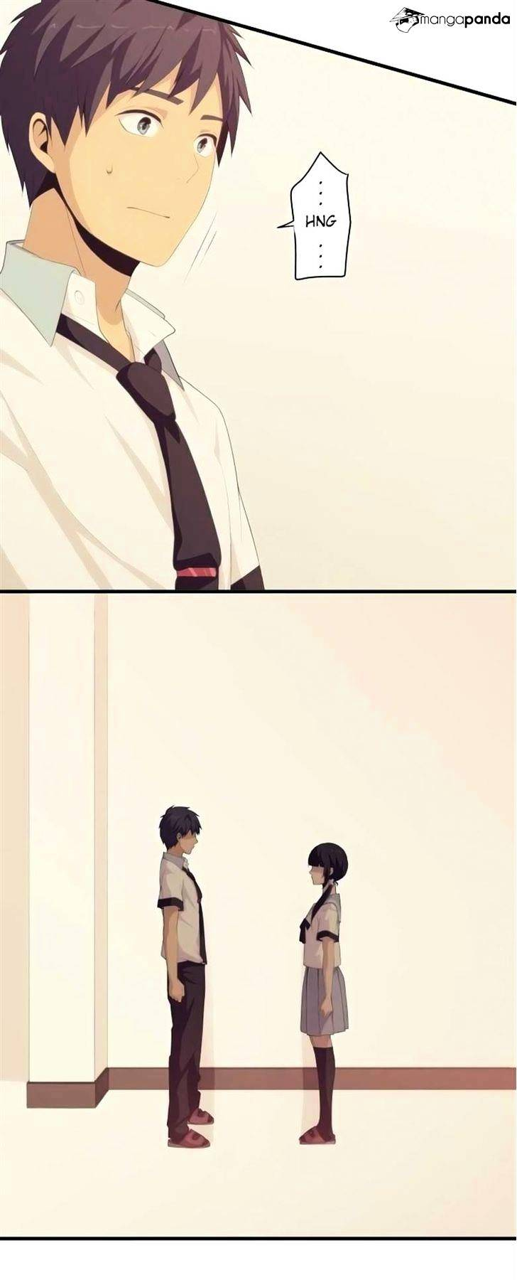 ReLIFE Chapter 130  Online Free Manga Read Image 13