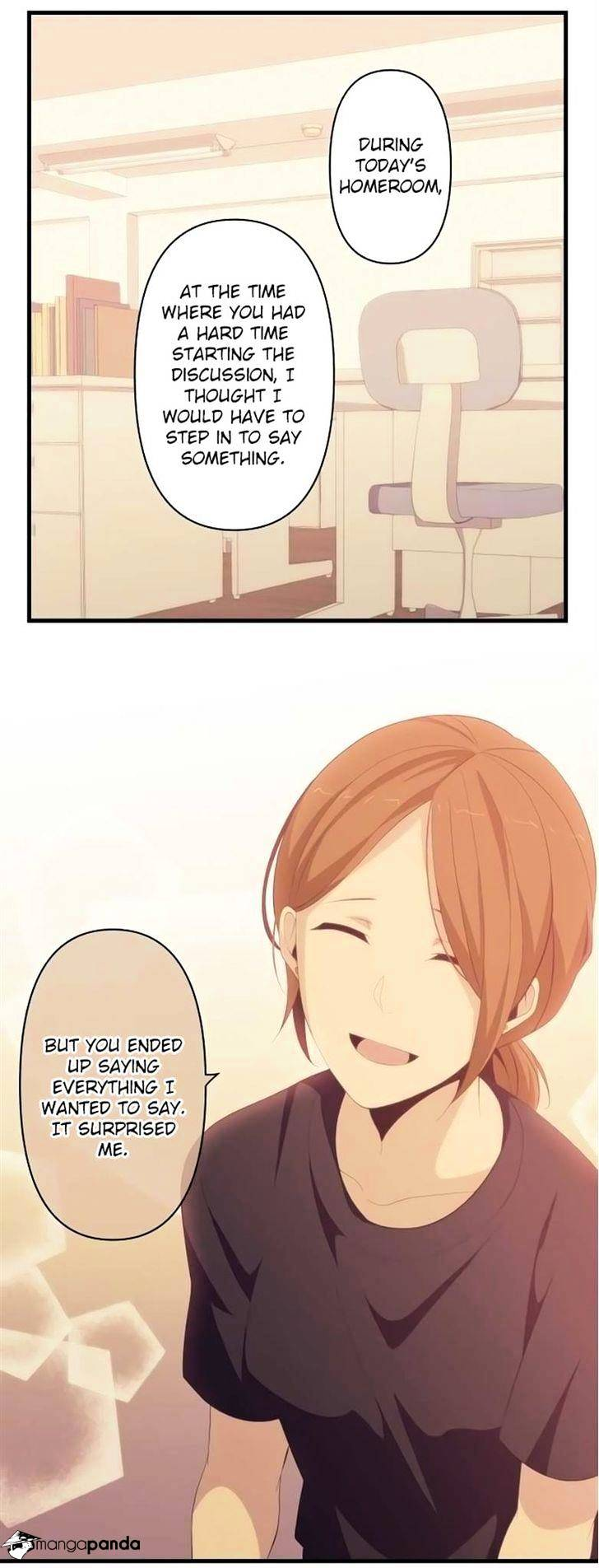 ReLIFE Chapter 130  Online Free Manga Read Image 4