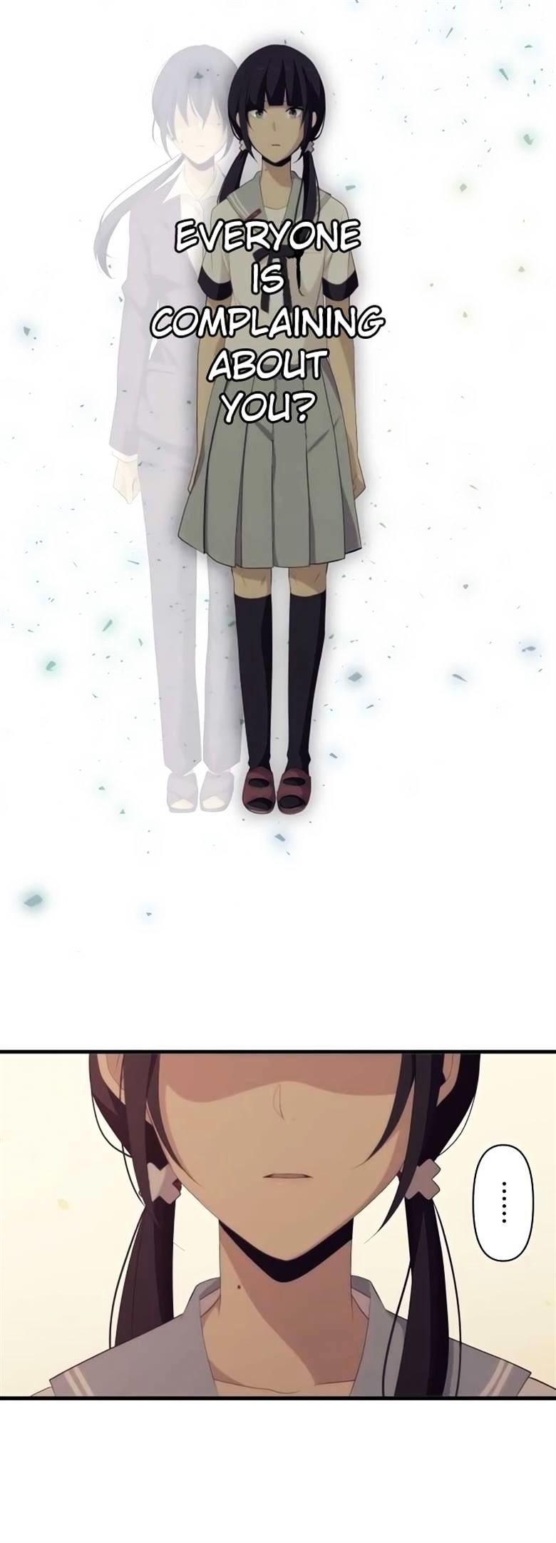 ReLIFE Chapter 131  Online Free Manga Read Image 10