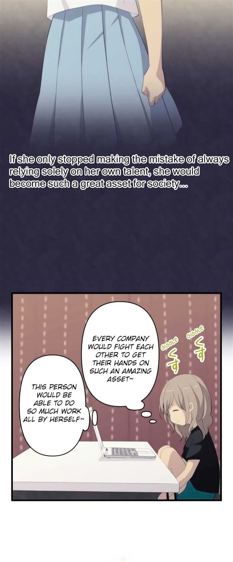 ReLIFE Chapter 131  Online Free Manga Read Image 22