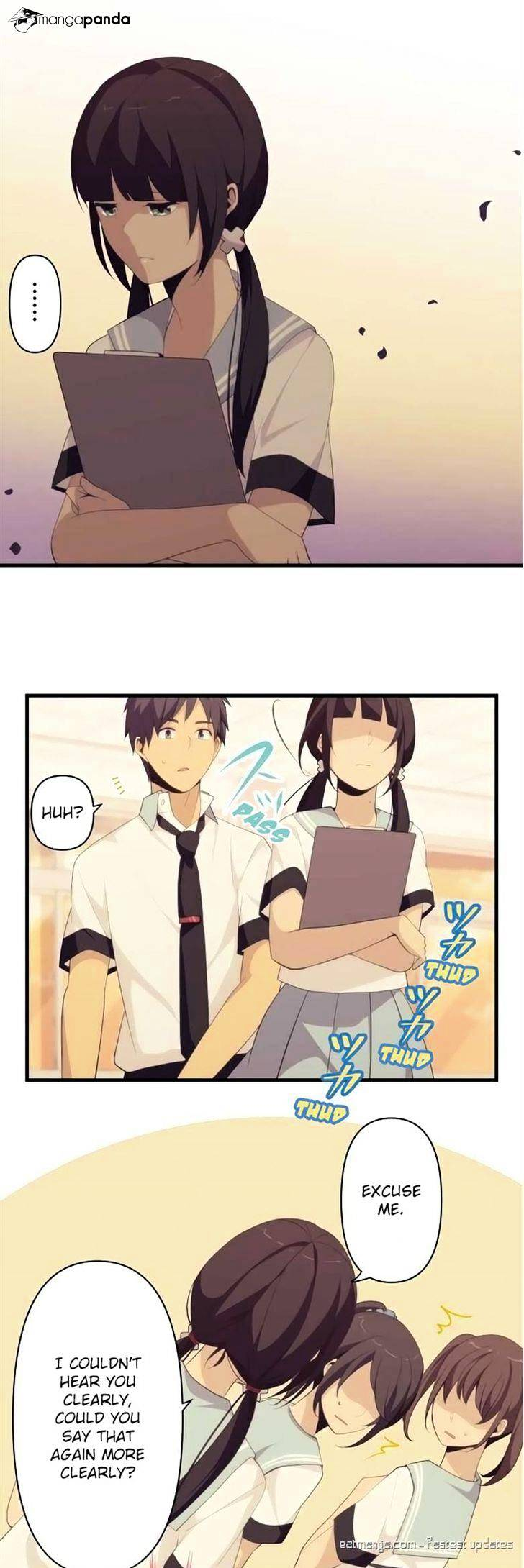 ReLIFE Chapter 132  Online Free Manga Read Image 13