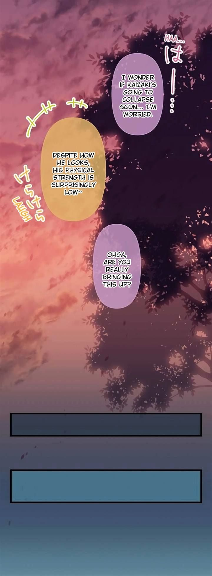 ReLIFE Chapter 133  Online Free Manga Read Image 18