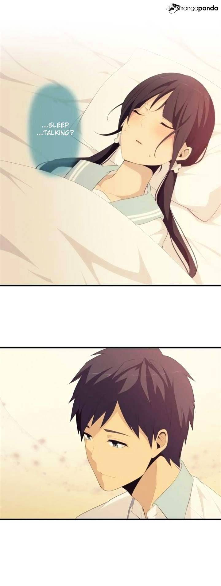 ReLIFE Chapter 135  Online Free Manga Read Image 21