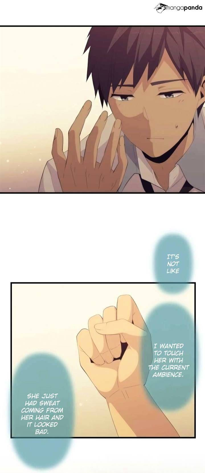 ReLIFE Chapter 135  Online Free Manga Read Image 27