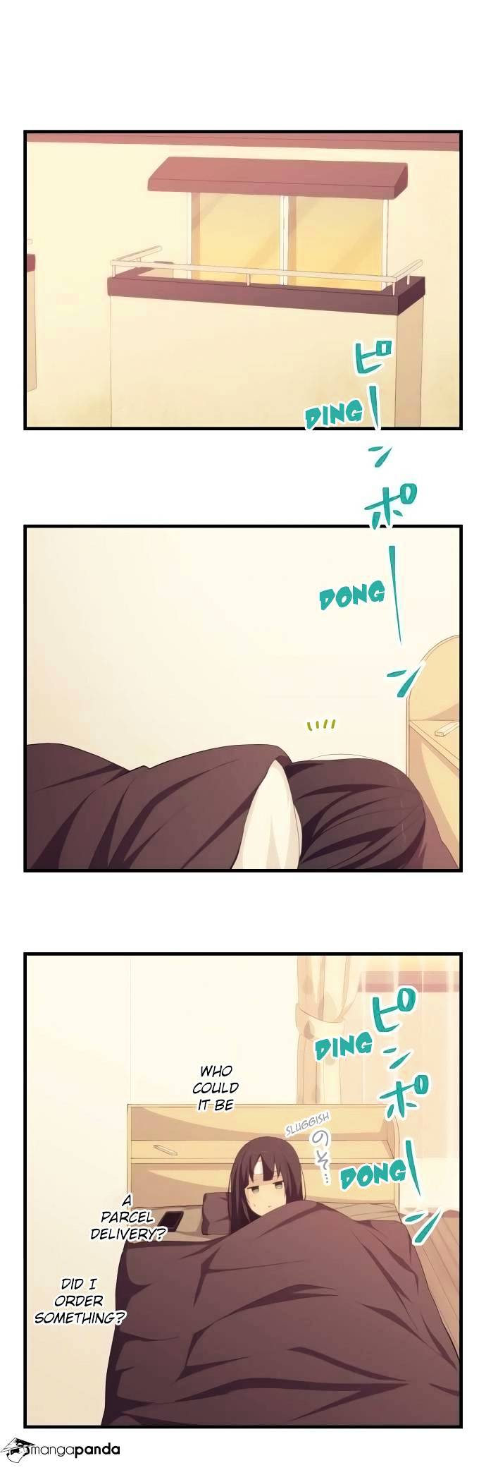ReLIFE Chapter 136  Online Free Manga Read Image 1