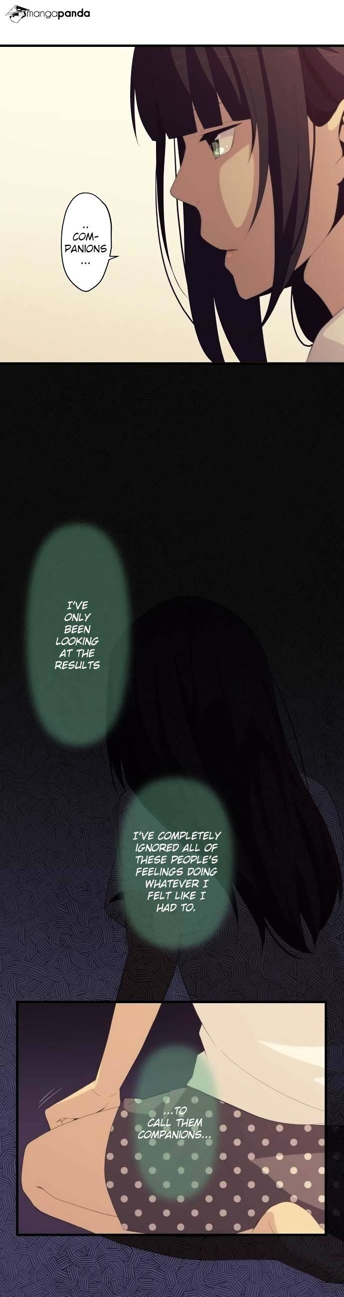 ReLIFE Chapter 136  Online Free Manga Read Image 14