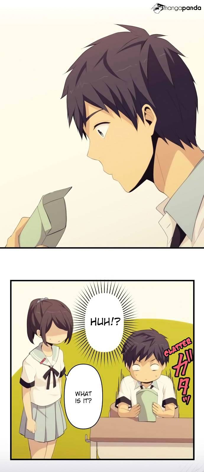 ReLIFE Chapter 136  Online Free Manga Read Image 20