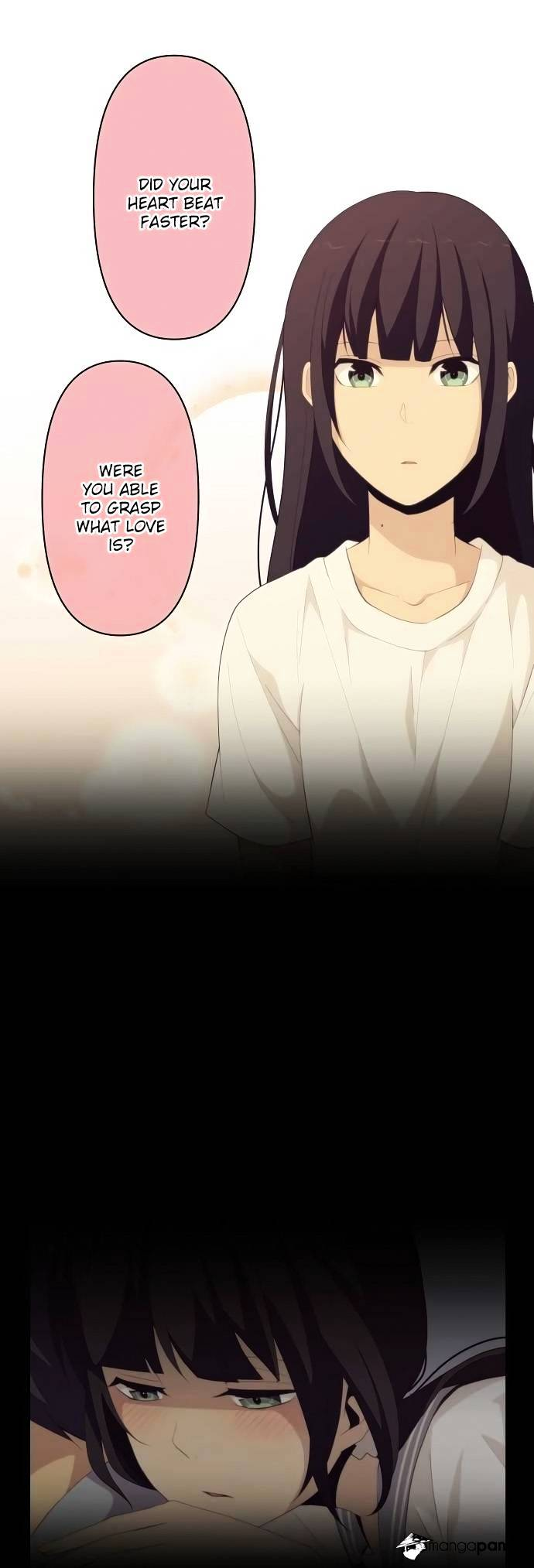 ReLIFE Chapter 136  Online Free Manga Read Image 9