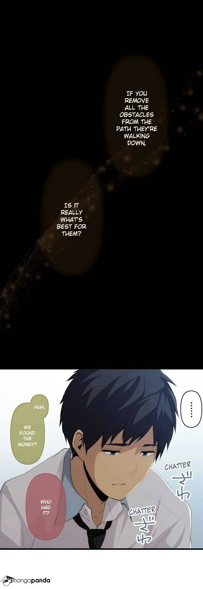 ReLIFE Chapter 138  Online Free Manga Read Image 1