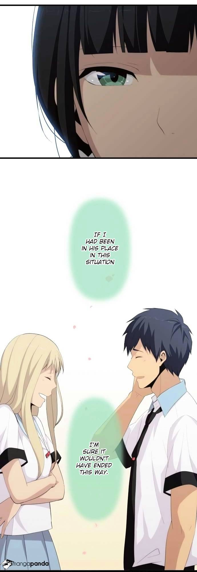 ReLIFE Chapter 138  Online Free Manga Read Image 8