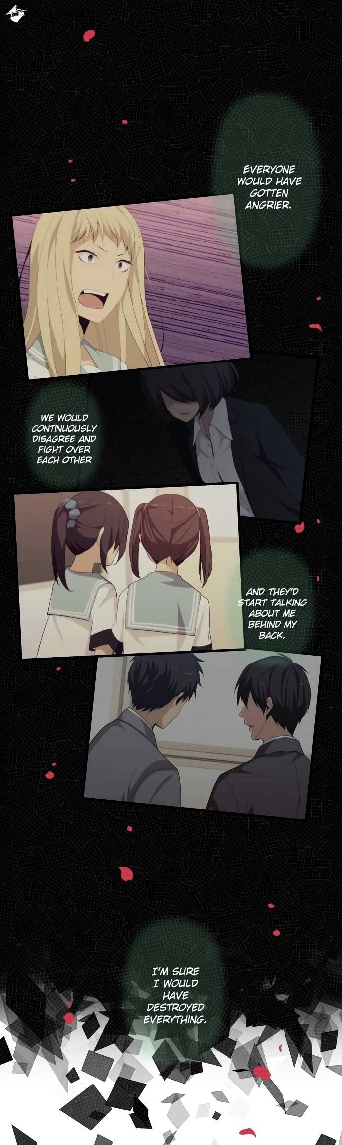 ReLIFE Chapter 138  Online Free Manga Read Image 9