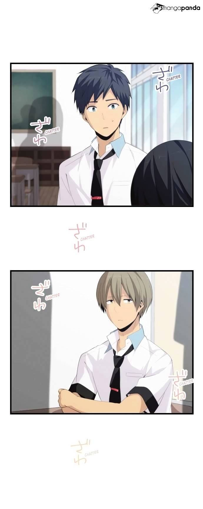 ReLIFE Chapter 139  Online Free Manga Read Image 1