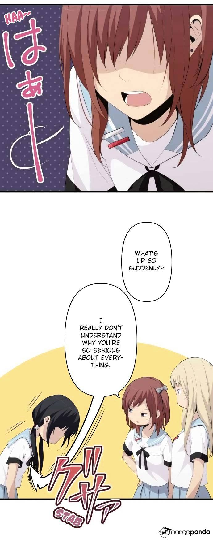 ReLIFE Chapter 139  Online Free Manga Read Image 2