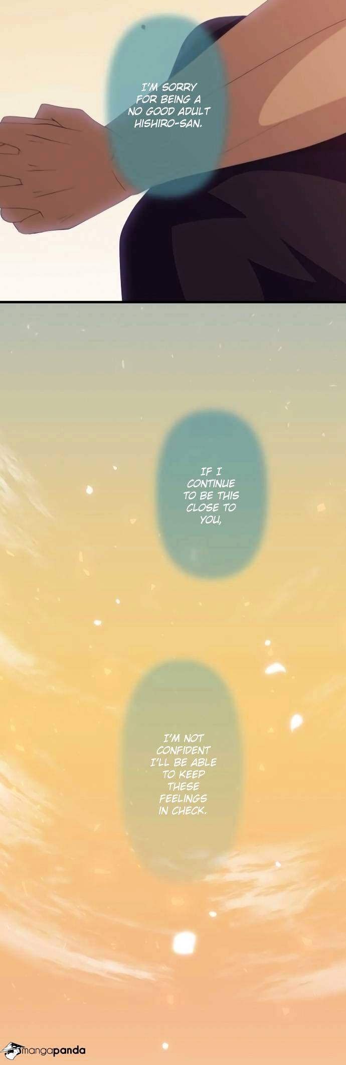 ReLIFE Chapter 139  Online Free Manga Read Image 25