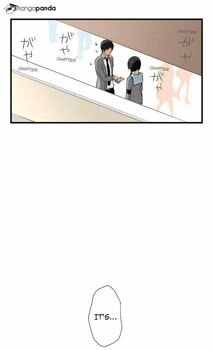 ReLIFE Chapter 14  Online Free Manga Read Image 11