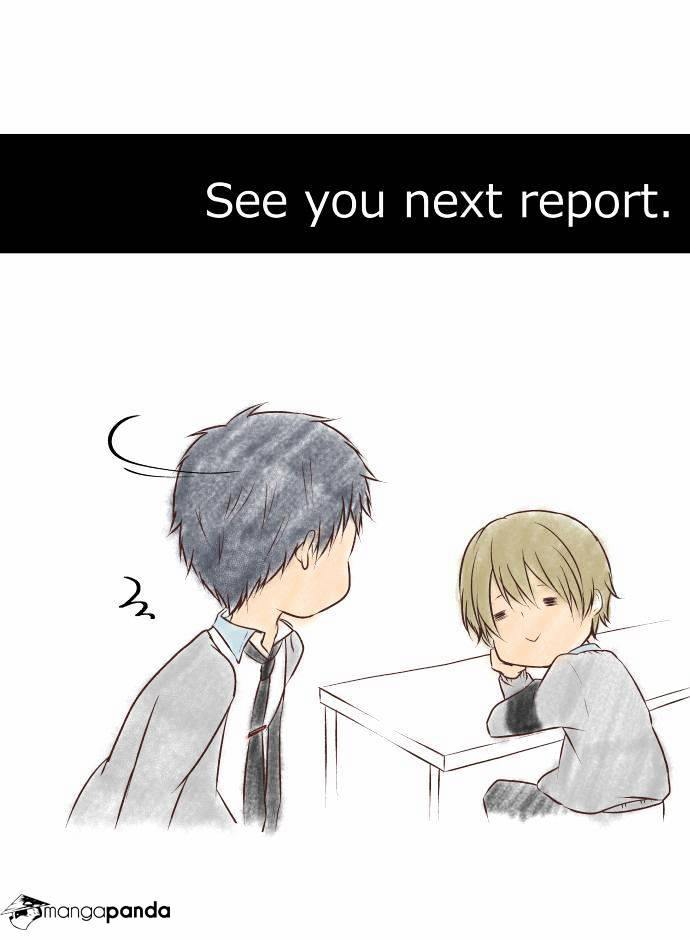 ReLIFE Chapter 14  Online Free Manga Read Image 19