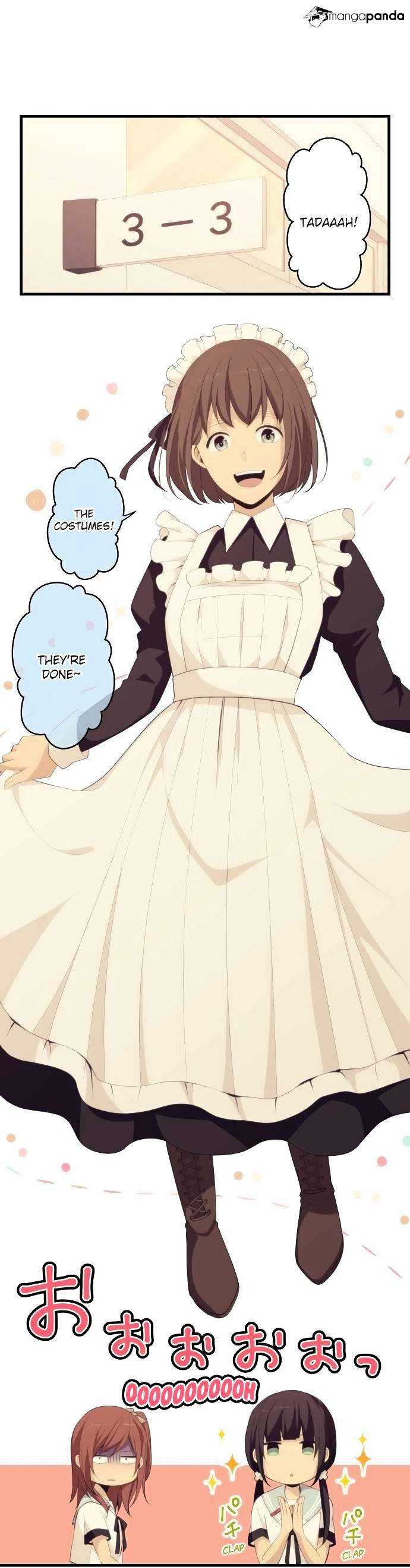 ReLIFE Chapter 140  Online Free Manga Read Image 1
