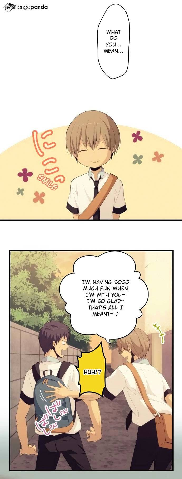 ReLIFE Chapter 140  Online Free Manga Read Image 20