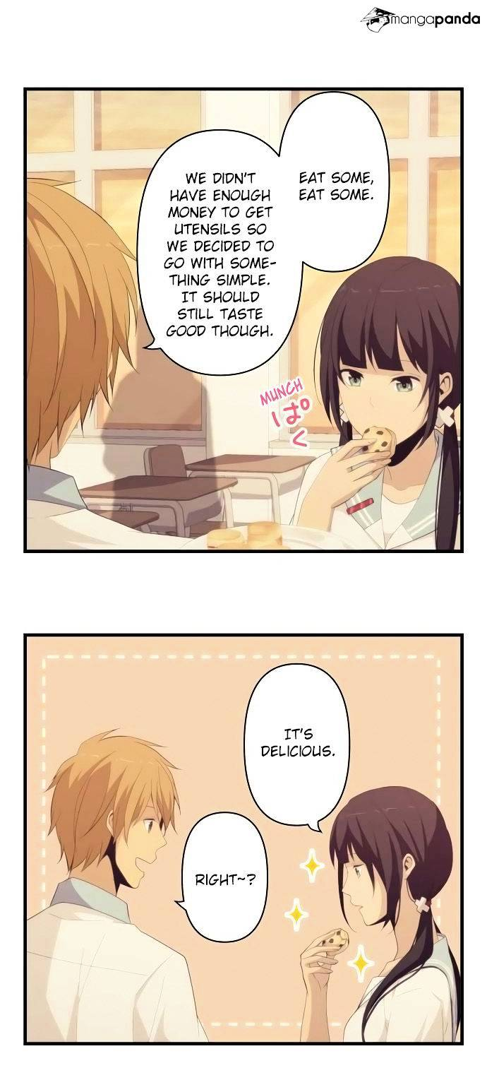 ReLIFE Chapter 140  Online Free Manga Read Image 4