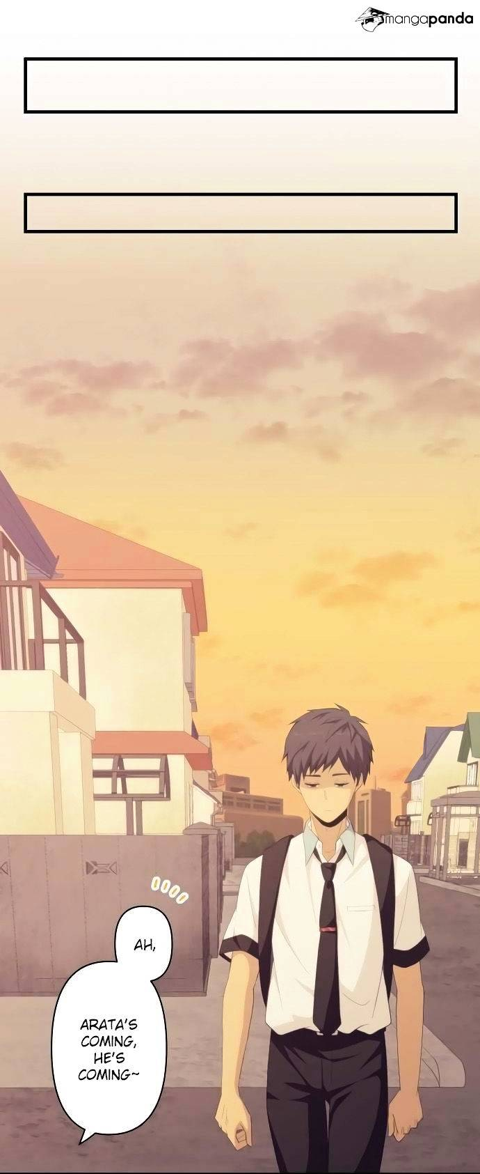 ReLIFE Chapter 140  Online Free Manga Read Image 8