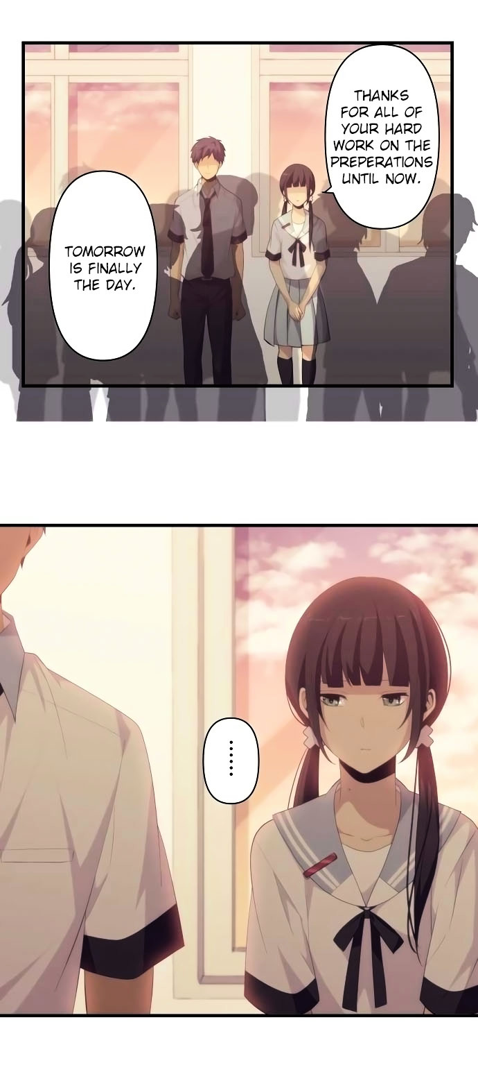 ReLIFE Chapter 143  Online Free Manga Read Image 7