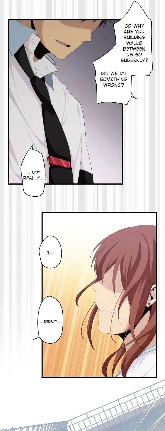 ReLIFE Chapter 145  Online Free Manga Read Image 13