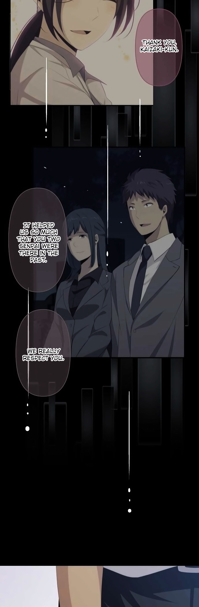 ReLIFE Chapter 145  Online Free Manga Read Image 28
