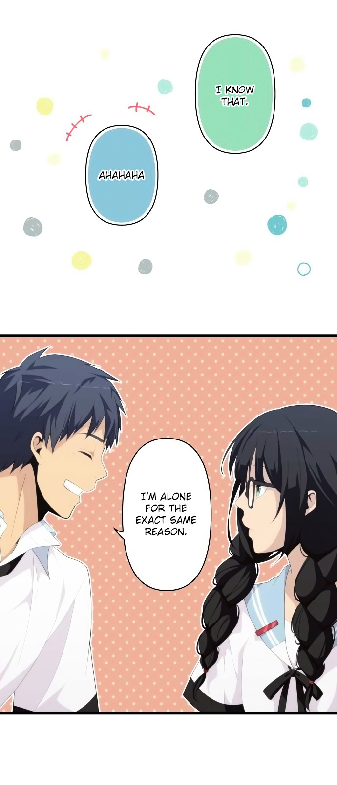 ReLIFE Chapter 148  Online Free Manga Read Image 19