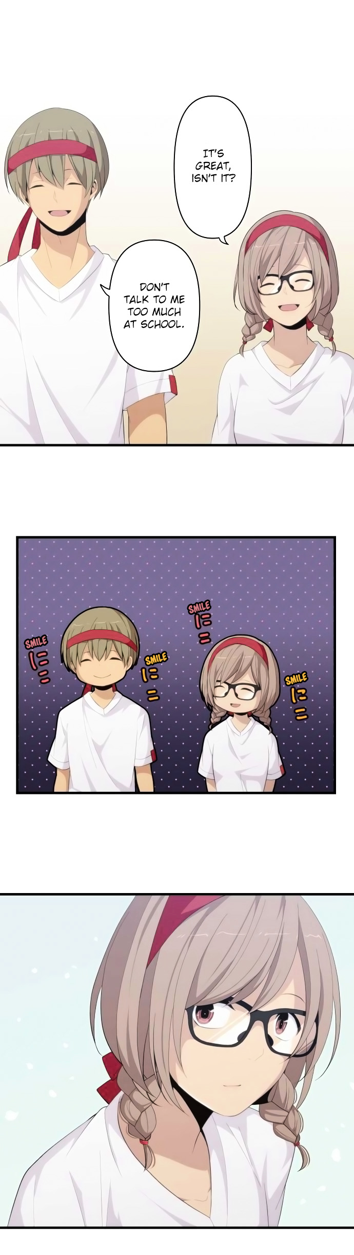 ReLIFE Chapter 149  Online Free Manga Read Image 12