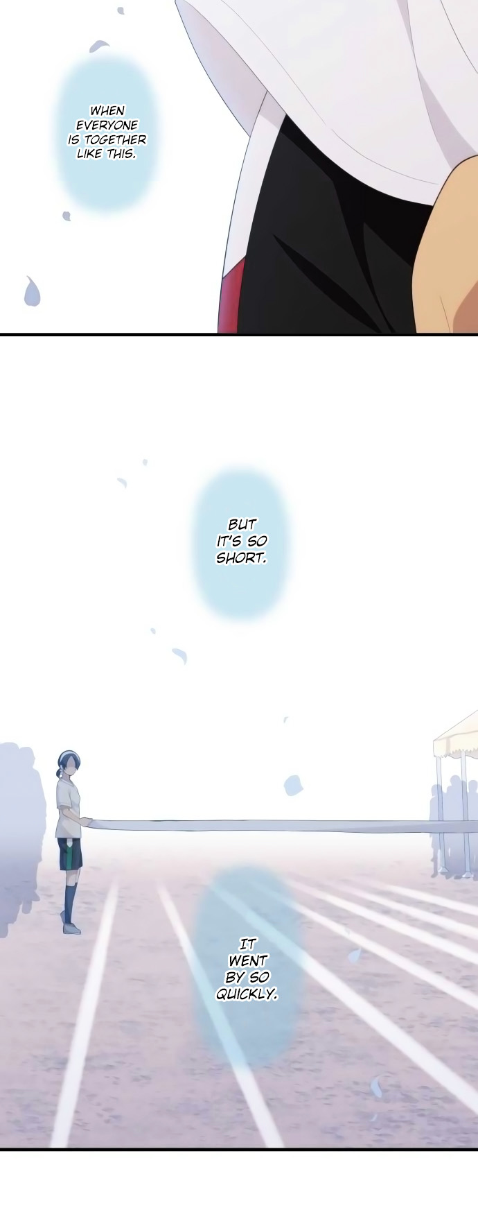 ReLIFE Chapter 150  Online Free Manga Read Image 15