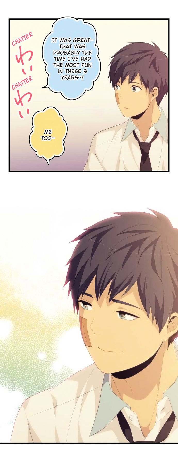 ReLIFE Chapter 150  Online Free Manga Read Image 21