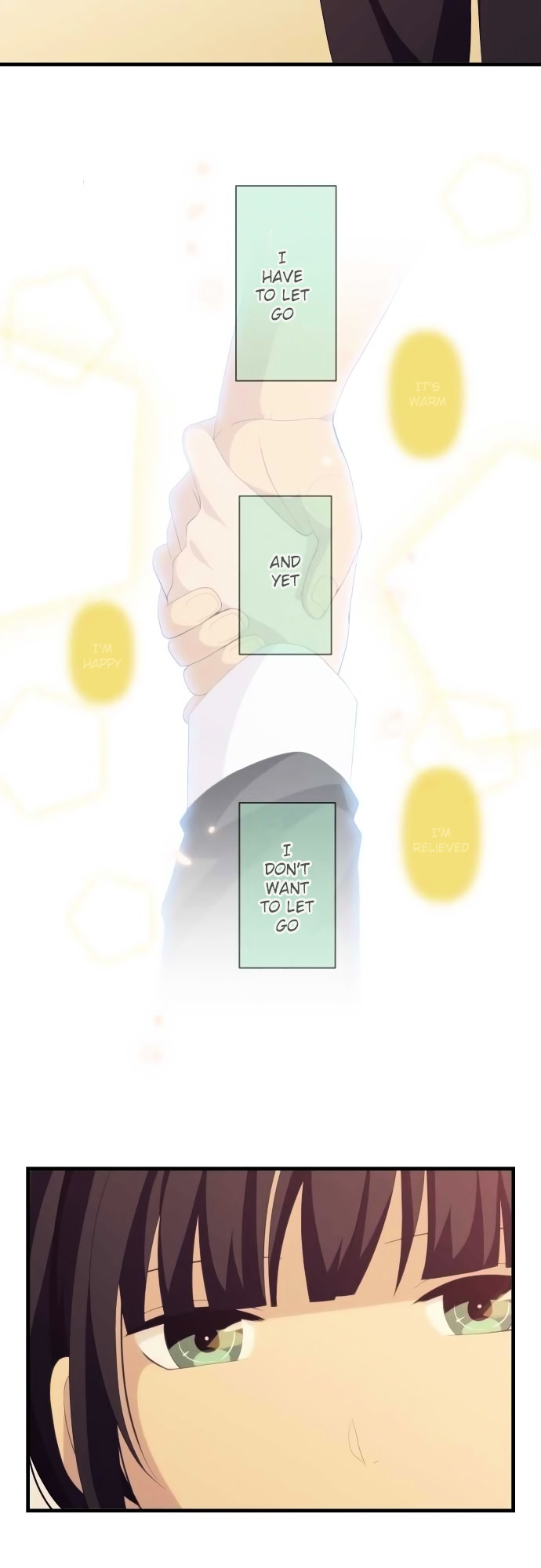 ReLIFE Chapter 151.2  Online Free Manga Read Image 17