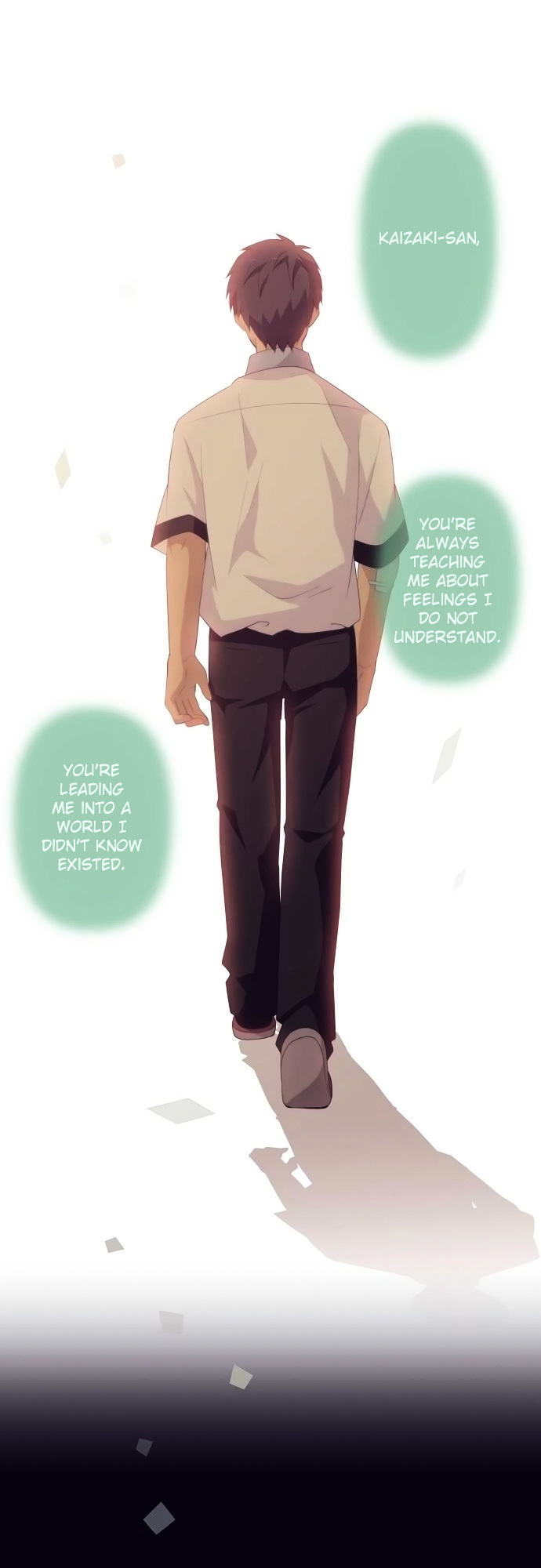 ReLIFE Chapter 151.2  Online Free Manga Read Image 18