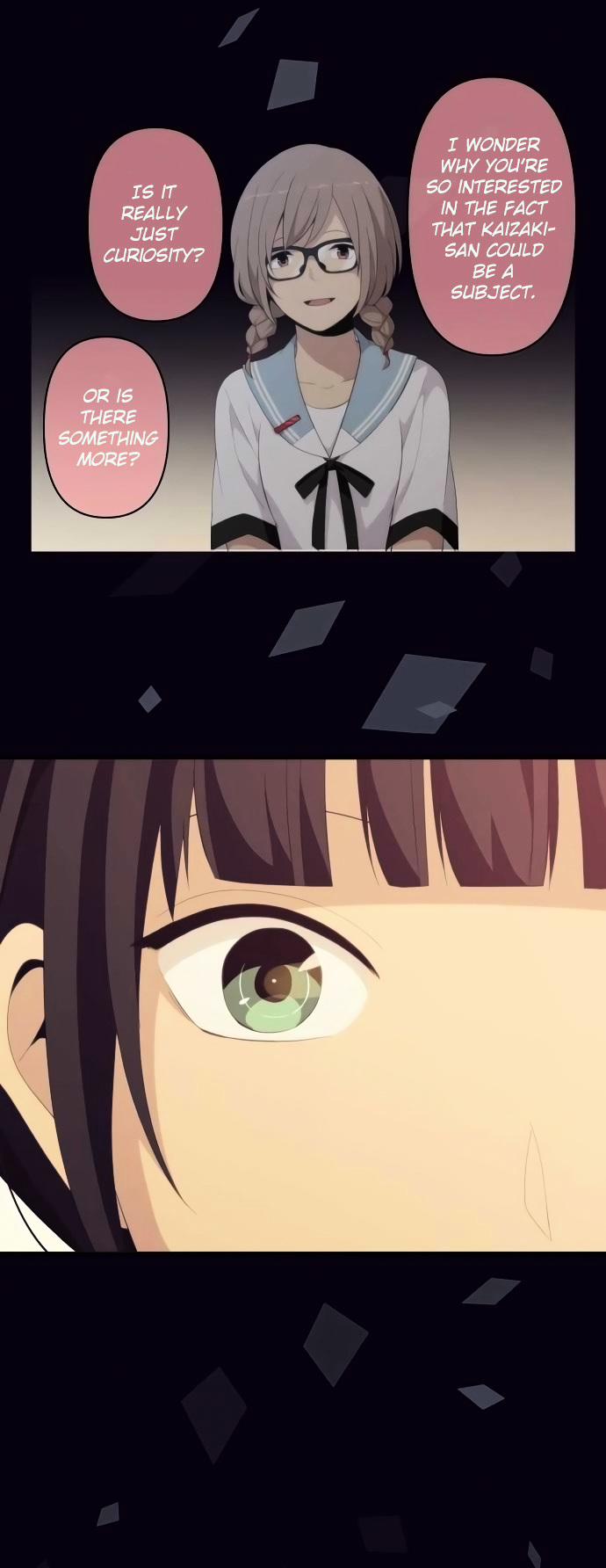 ReLIFE Chapter 151.2  Online Free Manga Read Image 19