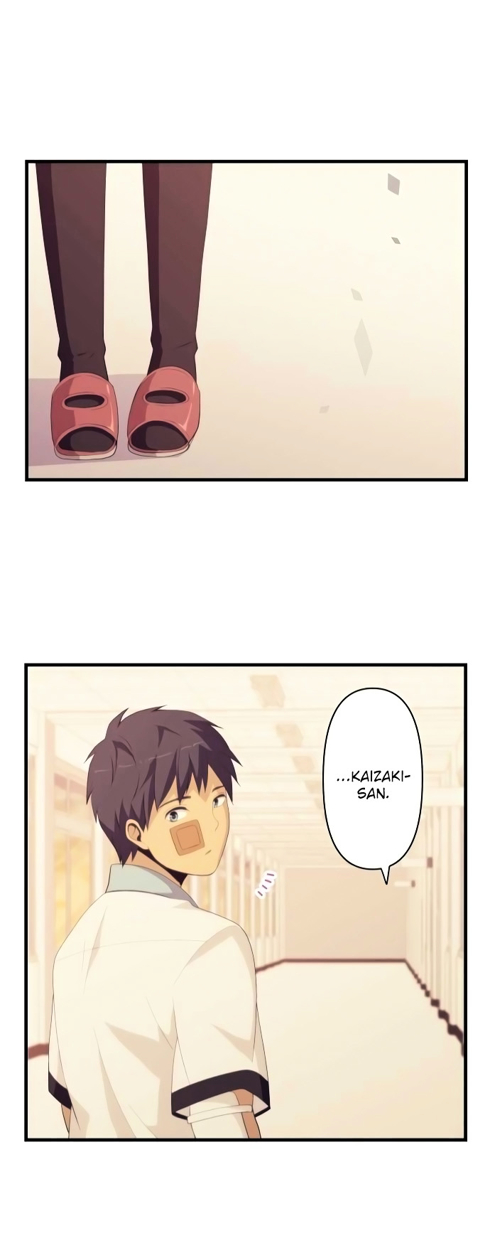 ReLIFE Chapter 151.2  Online Free Manga Read Image 21