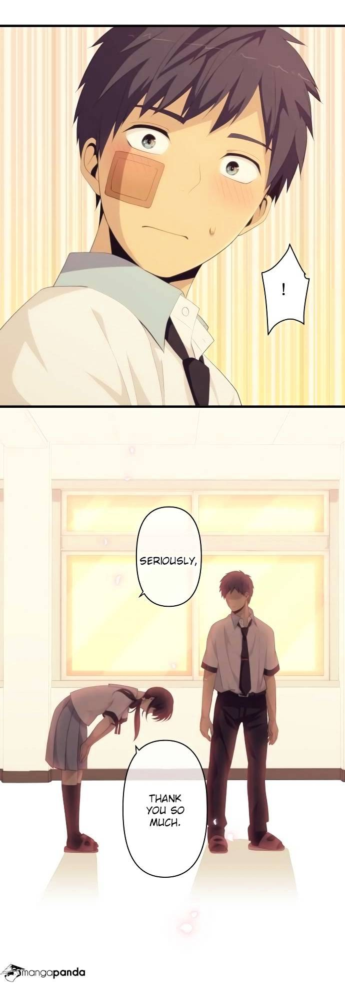 ReLIFE Chapter 151  Online Free Manga Read Image 12
