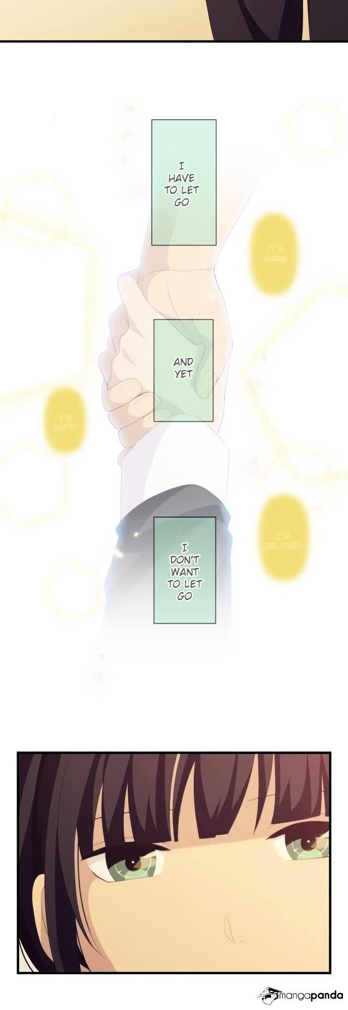 ReLIFE Chapter 151  Online Free Manga Read Image 17